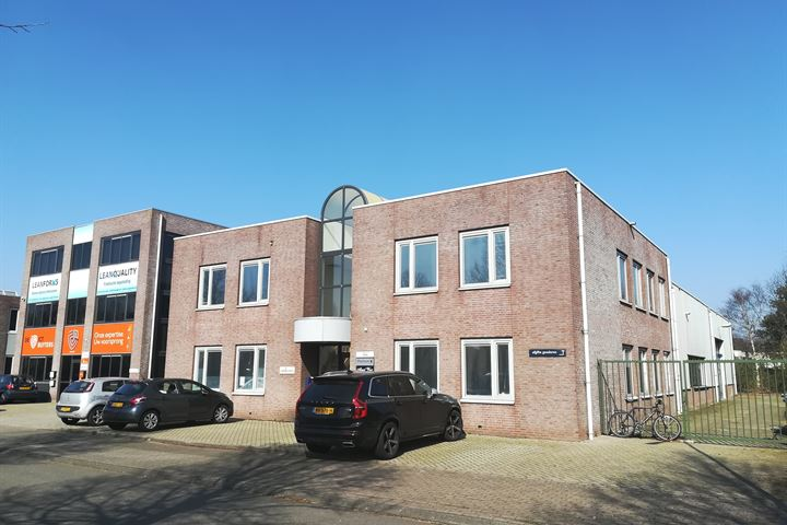 Minervum 7070, Breda