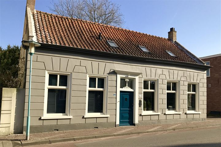 Raadhuisstraat 29