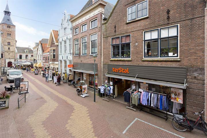 Kerkstraat 13, Hattem