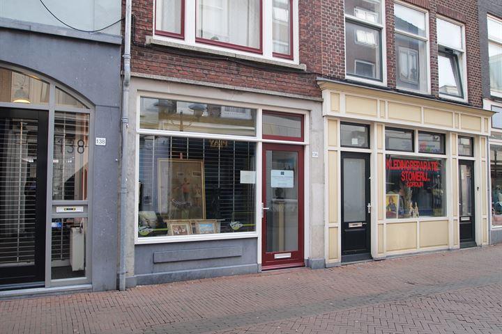 Hoogstraat 136, Schiedam
