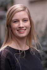 Laurien de Jonge - Nijsingh (Commercieel medewerker)