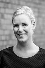 Wendy Hoogervorst (Commercieel medewerker)
