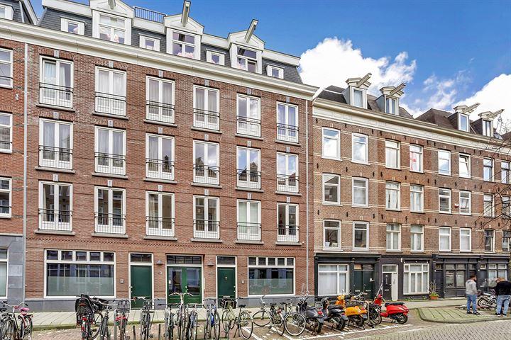 Daniël Stalpertstraat 45 E