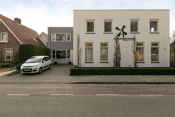 Windmolenweg 42, Enschede