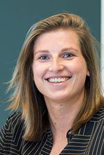 Kelly van Dam (Kandidaat-makelaar)