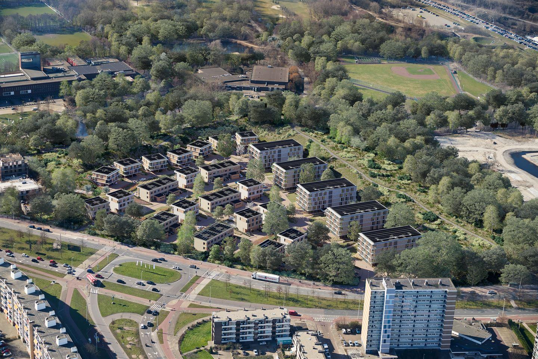 View photo 4 of Kijkduinsestraat (Bouwnr. 22)