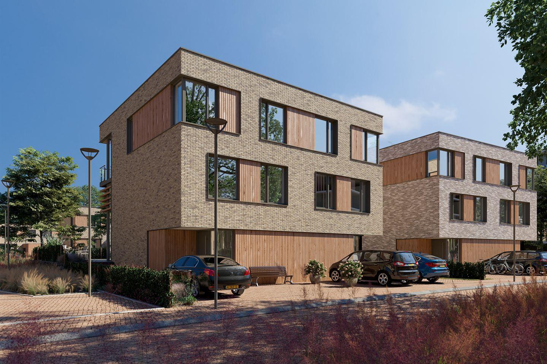 Bekijk foto 2 van Kijkduinsestraat (Bouwnr. 16)