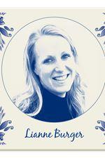 Lianne Burger (Commercieel medewerker)