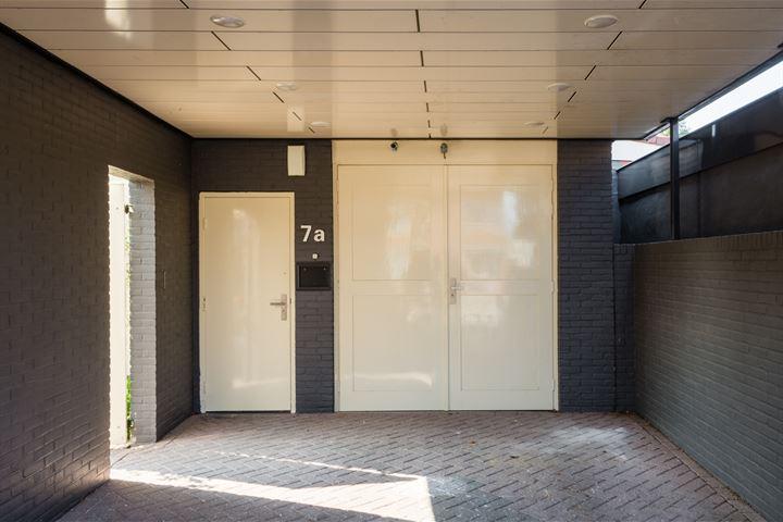 Merelweg 7 A, Soest