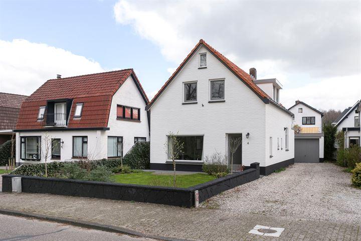 Boslandweg 4