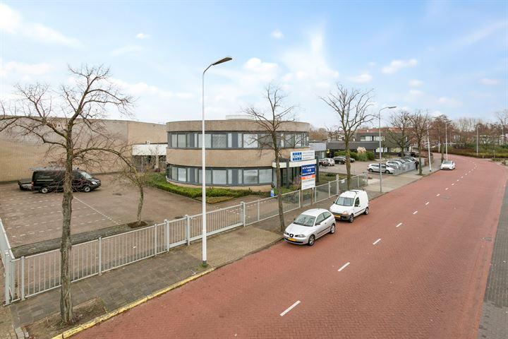 Rooijakkersstraat 2, Eindhoven