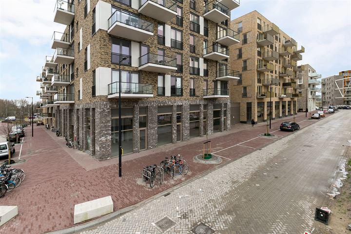 Eef Kamerbeekstraat 196 - 198, Amsterdam