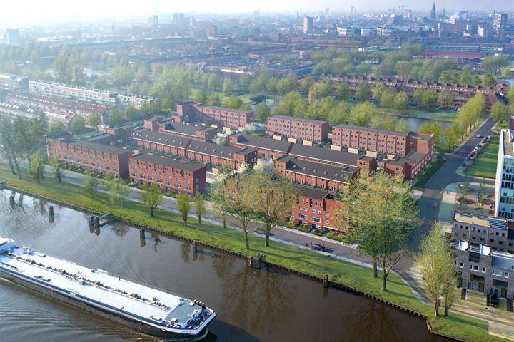 Oosterparkkwartier Groningen