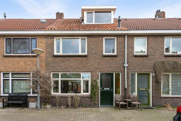 Johannes van Eindhovenstraat 5
