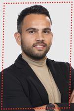 Gerald de Jong (NVM real estate agent)