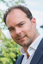 Eric Liefveld (NVM real estate agent)