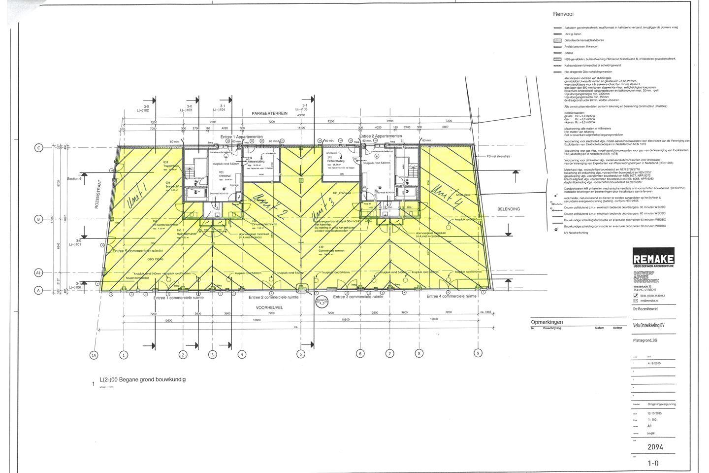 Bekijk foto 4 van Voorheuvel 57 A,B,C
