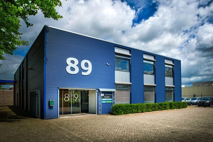 Tijnjedijk 89, Leeuwarden