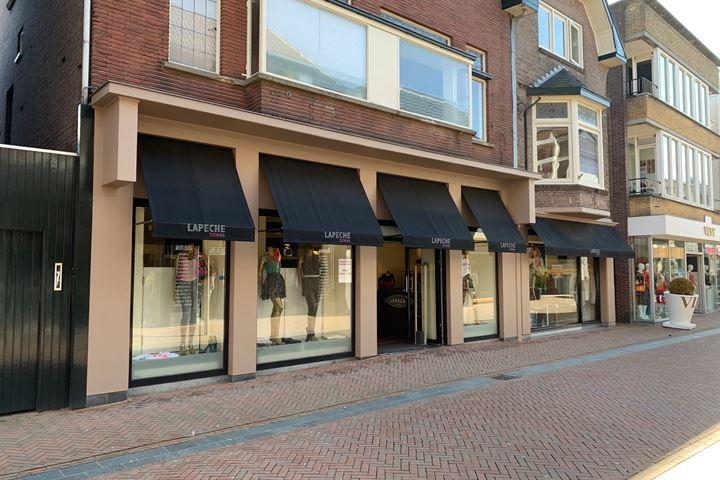 Korenstraat 7 - 9, Apeldoorn
