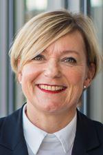 Marilyn van Rooij (Commercieel medewerker)