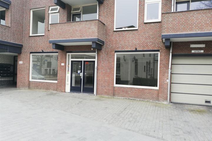 Stationsdwarsstraat 120, Apeldoorn