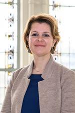 Natasja Goedegebuur (Candidate real estate agent)