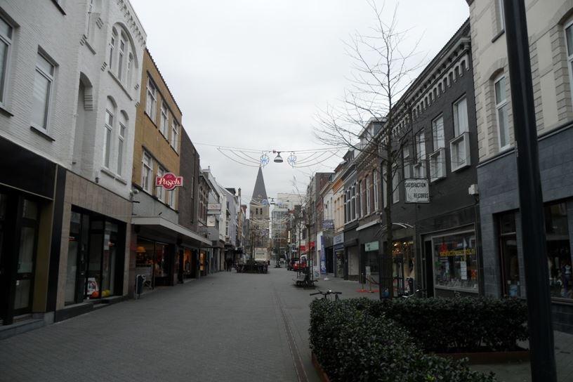 Bekijk foto 3 van Oranje Nassaustraat 20