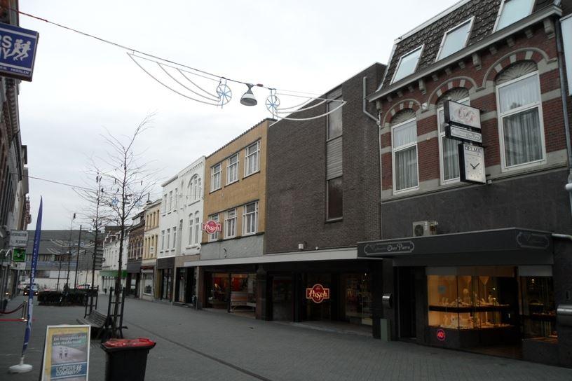 Bekijk foto 4 van Oranje Nassaustraat 20