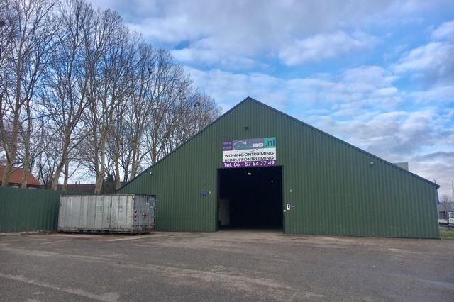 Bekijk foto 2 van Industrieweg 1