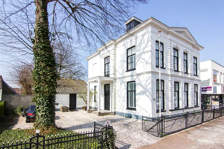 Hoofdstraat 156
