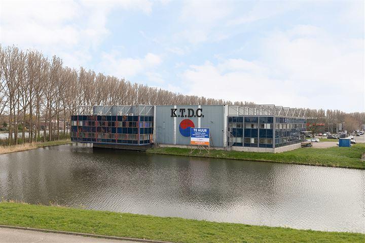 Vareseweg 1, Rotterdam