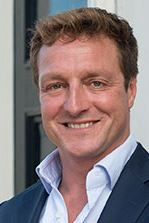 Bas van Amerongen (NVM real estate agent)