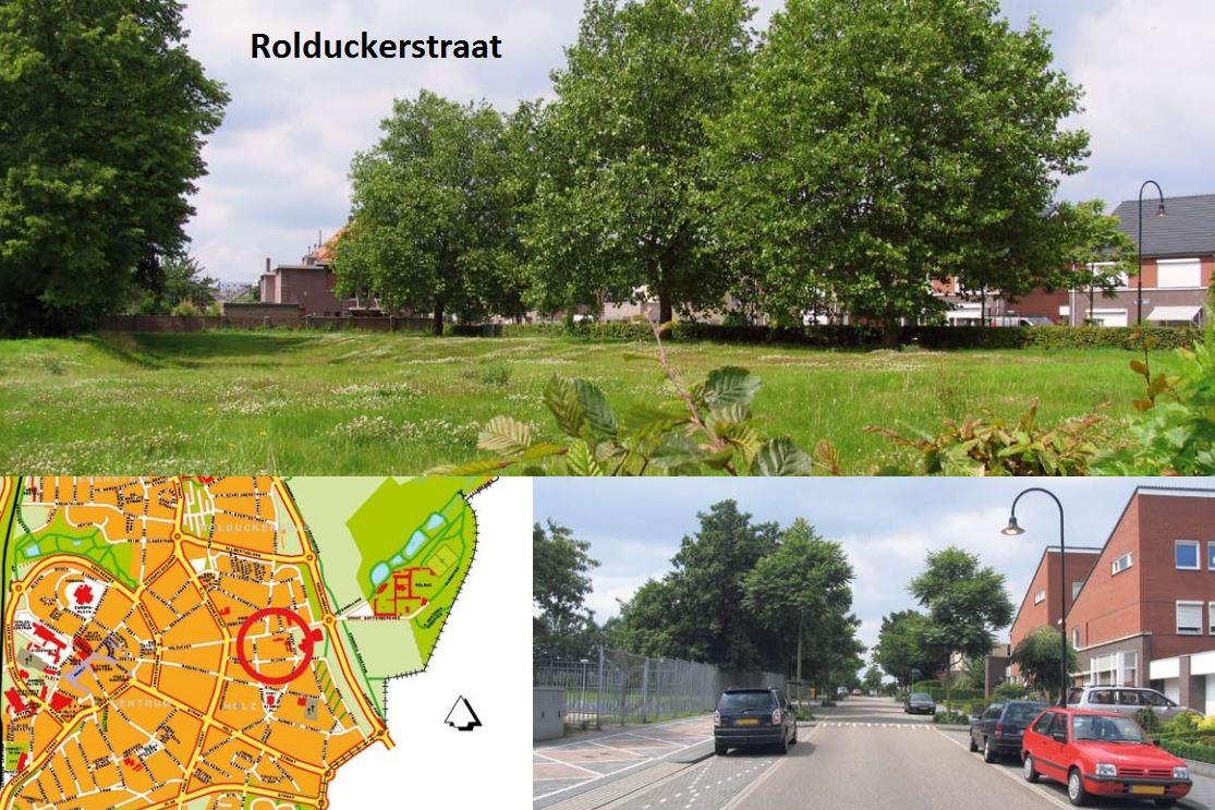 Bekijk foto 3 van Rolduckerstraat (Bouwnr. 3)