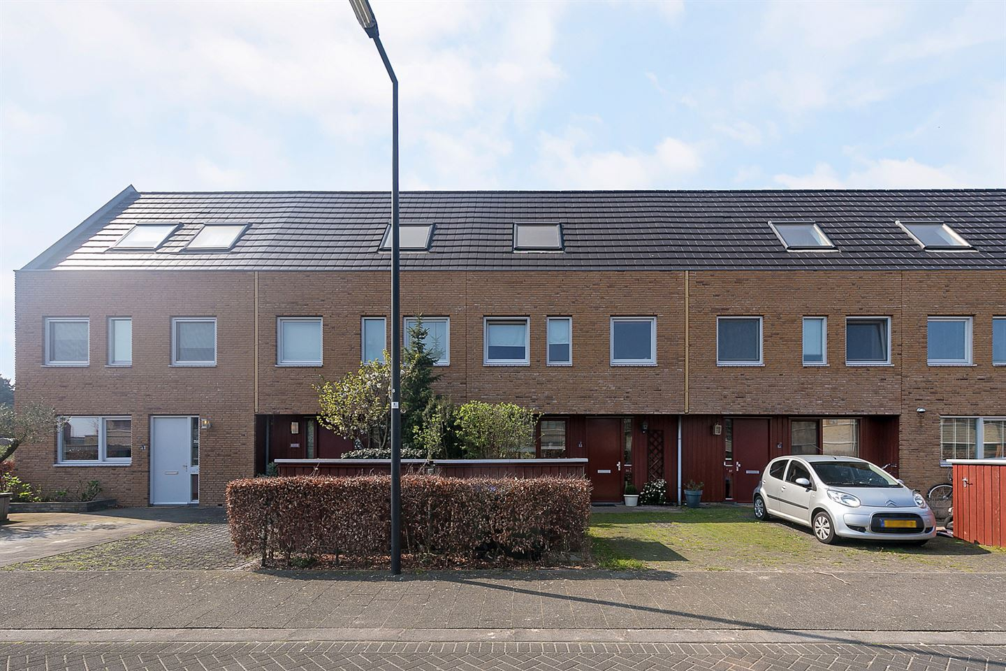 View photo 1 of Max Heymansstraat 39