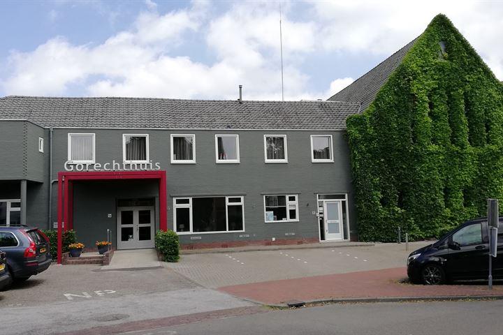 Hortuslaan, Haren (GR)