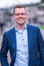 Johannes Havinga RM RT, NVM makelaar