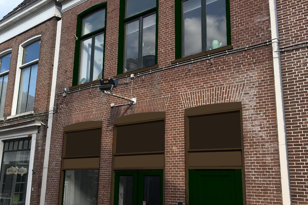 Bekijk foto 1 van Hoogstraat 28