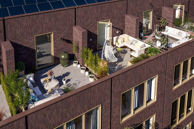 Bekijk foto 4 van Krommeniestraat 4 f