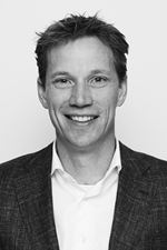 Sander van Gils (NVM real estate agent (director))