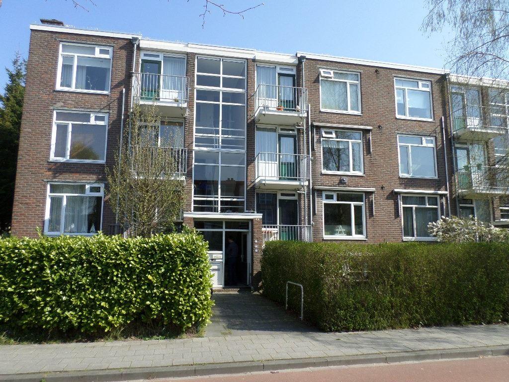 Appartement te koop: Nobellaan 44 9402 BR Assen [funda]