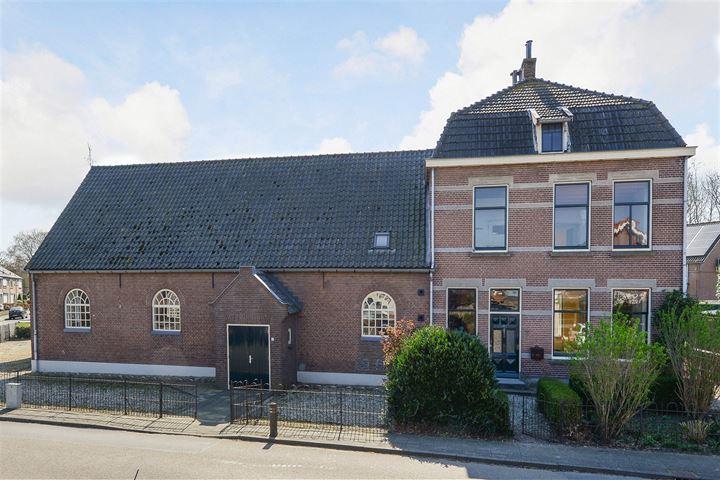 Ouwelsestraat 6 -8