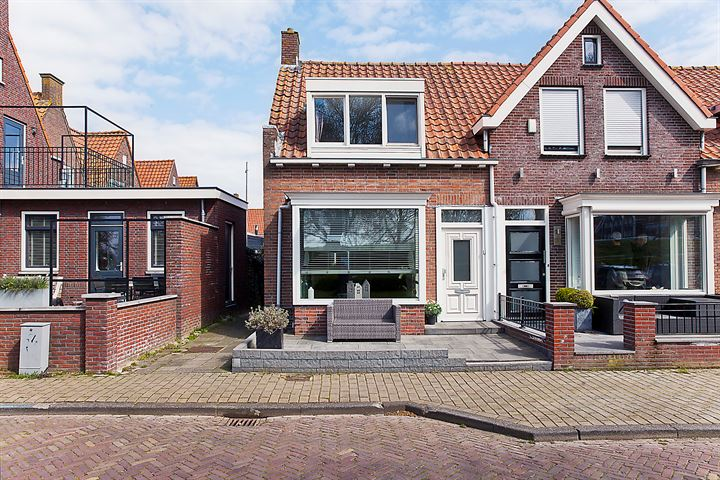 Prinses Margrietstraat 24