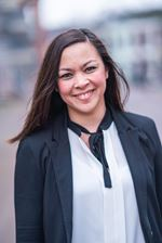 Marieke Henkelman RM RT, NVM makelaar