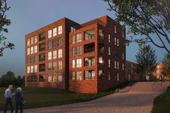 Appartementen Park Waaijenstein