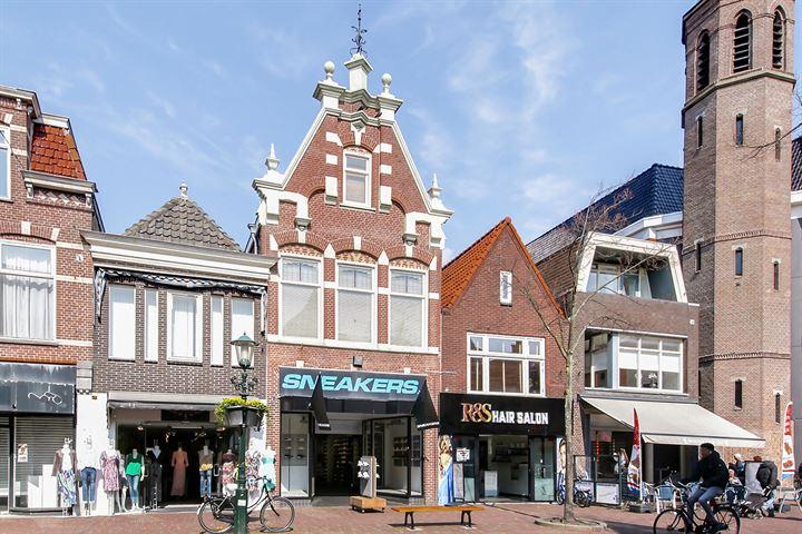 Laat 134, Alkmaar