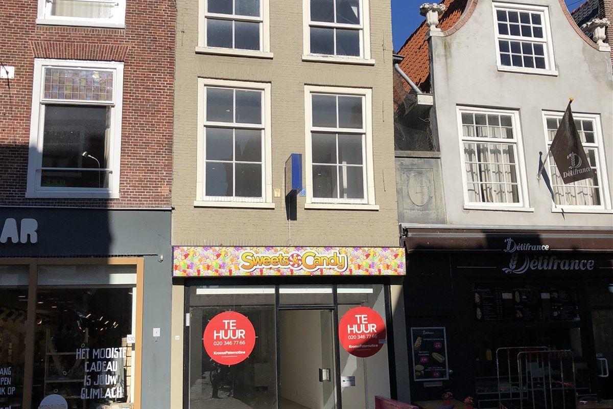 Winkel Haarlem Zoek Winkels Te Huur Grote Houtstraat 128