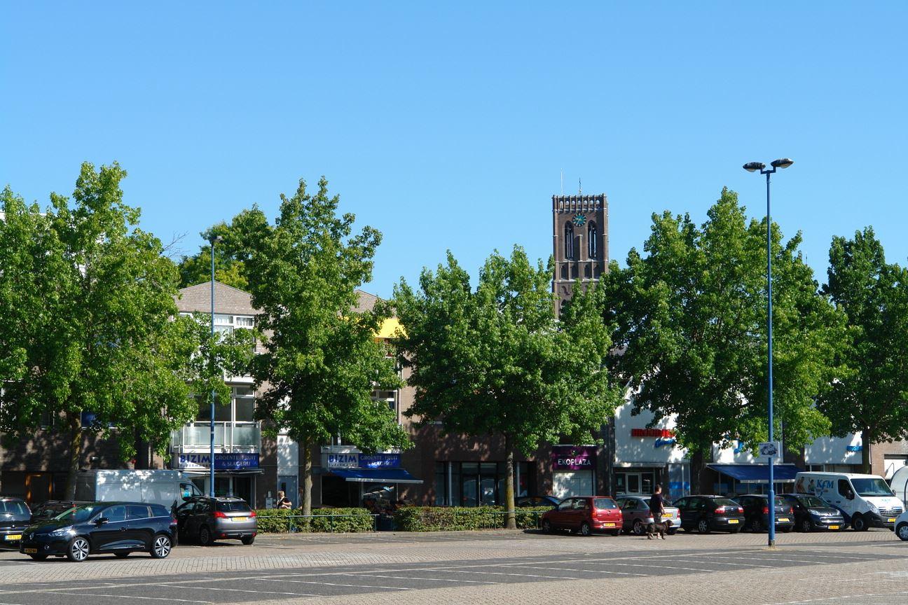 Bekijk foto 5 van Nieuwstraat 25 35