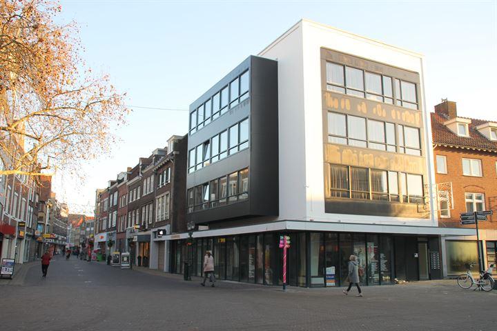 Vleesstraat 79, Venlo