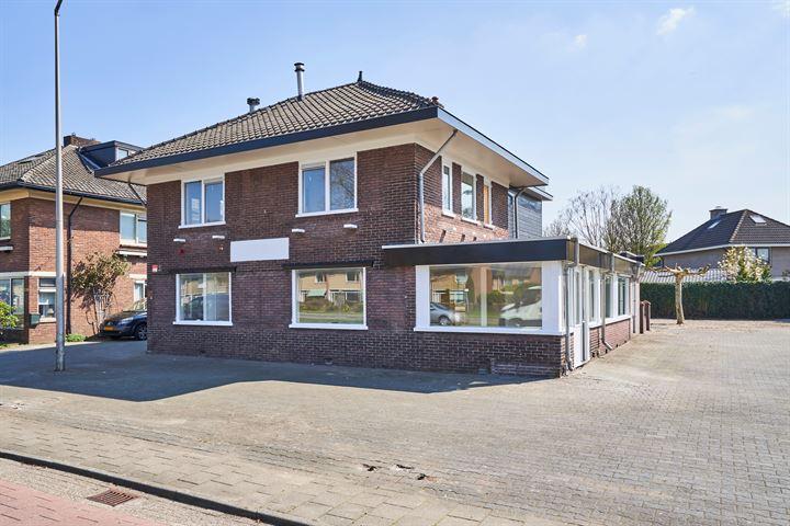Deventerstraat 218, Apeldoorn