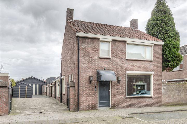 Catharinastraat 2 en 2a